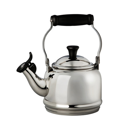 Demi Kettle // Stainless Steel