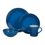16 Piece Dinnerware Set (Marseille)