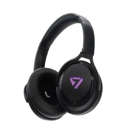 Steve Aoki Bluetooth Headphones