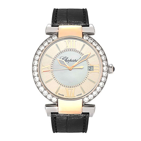 Chopard Ladies Imperiale Automatic // 388531-6003 // Store Display