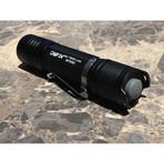 NICHA 219D LED Flashlight