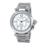 Cartier Pasha C Automatic // W31055M7 // Pre-Owned
