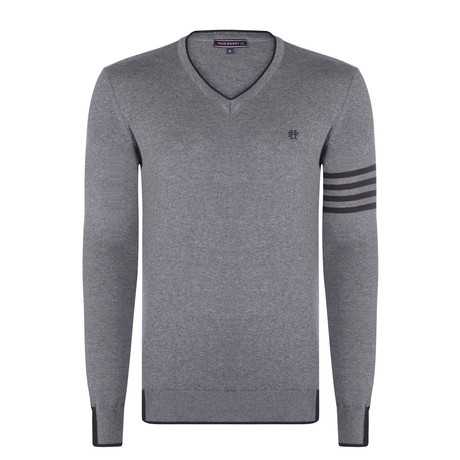 Pierre Pullover // Anthracite (XS)