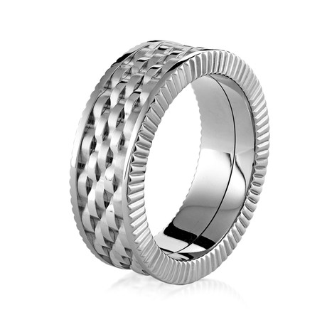 Rolex Design Ring // Cobalt + Chromo (7)