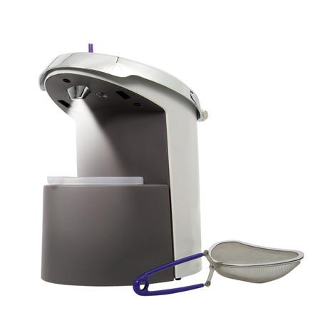 BrilliantSpa Pro Jewelry Steam Cleaner