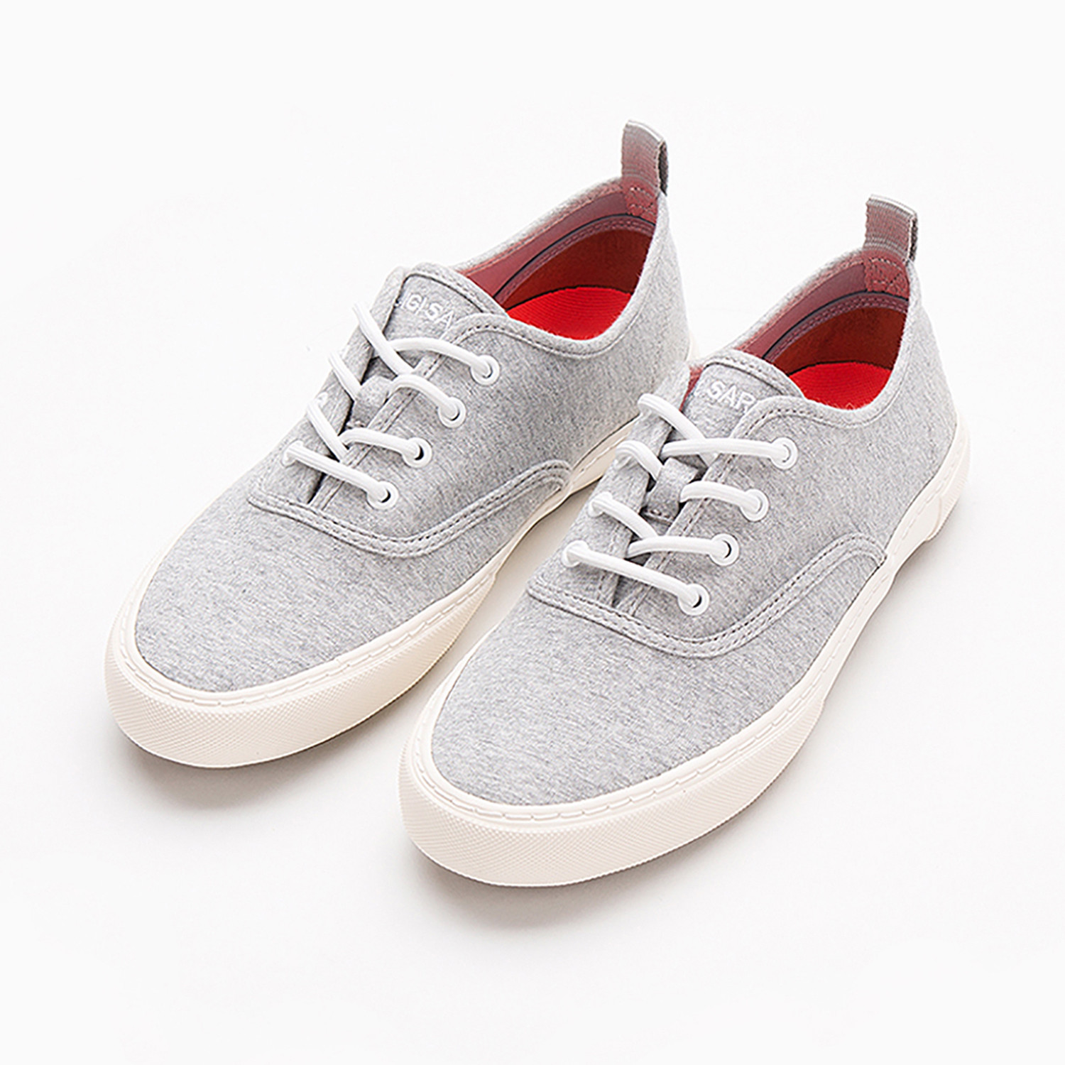 Willowdale Sneakers // Heather Gray +