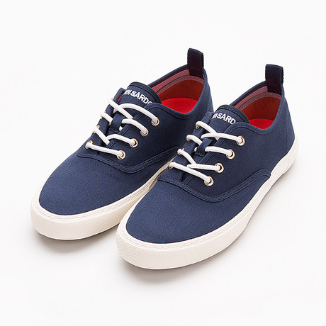 Thornhill Sneakers // Navy + White (US: 9)