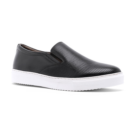 Don Slip-On Sneaker // Black (US: 7)