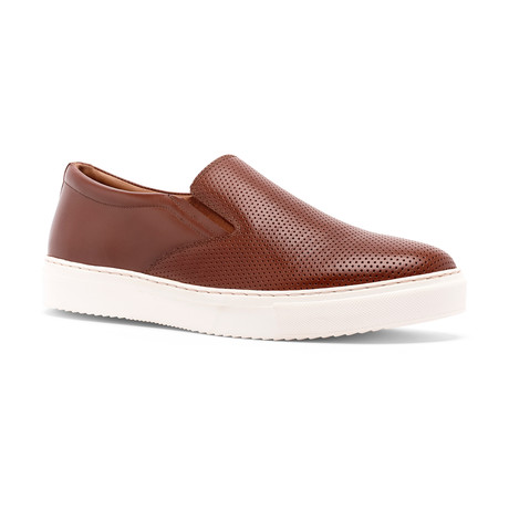 Don Slip-On Sneaker // Tan (US: 7)
