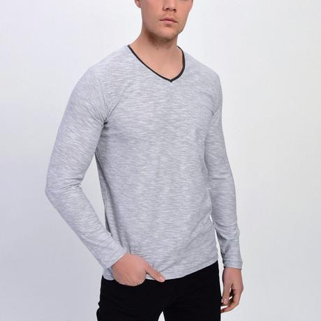 Desert Sweatshirt // White (S)