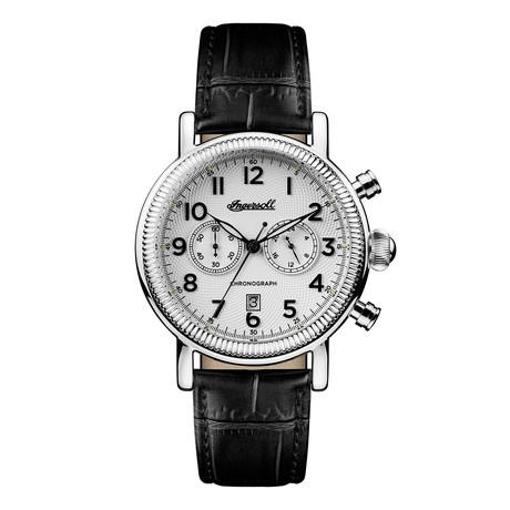 Ingersoll The Daniells Chronograph Quartz // I01002