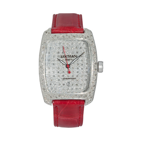 Locman Ladies Quartz // 488DCDC // Store Display