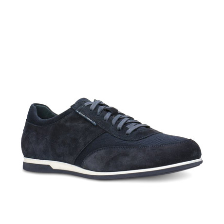 Jim Lace-Up // Dark Navy Blue (Euro: 40)
