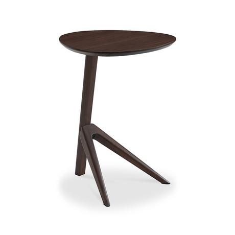 Rosemary Side Table (Black Walnut)