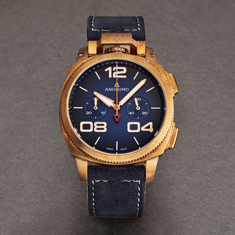 Anonimo Chronograph Automatic // AM112004003A03