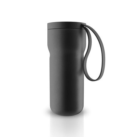 Thermo Tea Mug // Black