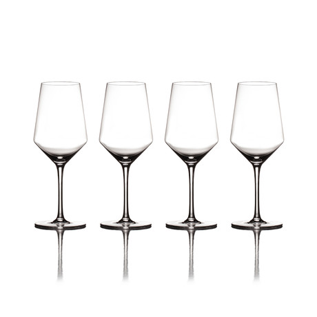 Chianti Wine Glasses // Set of 4