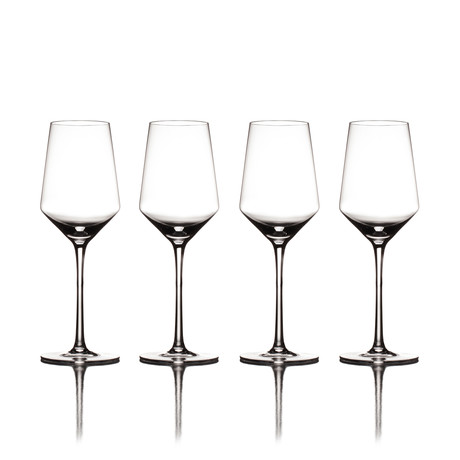 Passito Wine Glasses // Set of 4