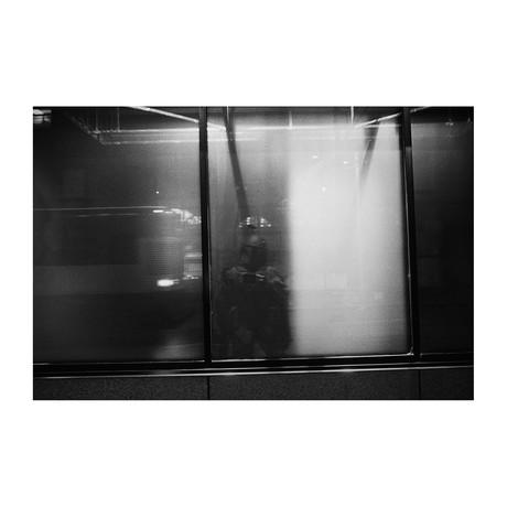 """Boba Fett // Star Wars (16.5""""W x 11""""H)"""