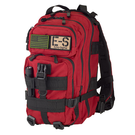 Echo-Sigma Get Home Bag