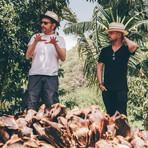 Dos Hombres Espadin Mezcal + Limited Edition Tote Bag