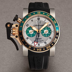 Graham Chronofighter Oversize Automatic // 2OVGG.S06A