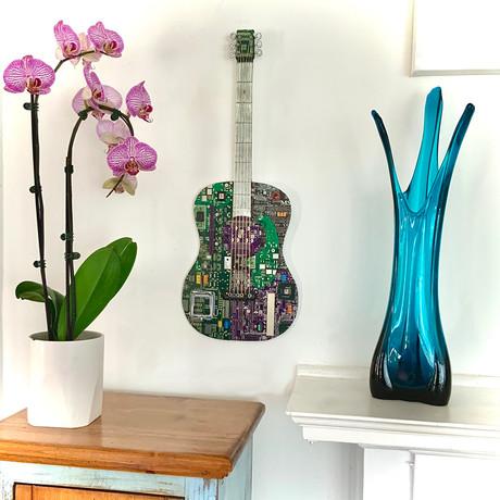 Terabyte Guitar