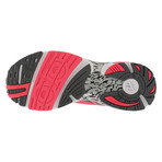 Women's Aquarius // Coral + Charcoal (US: 7.5)