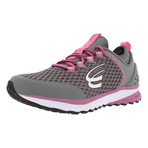 Women's Phoenix // Charcoal + Pink + White (US: 7)