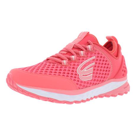 Women's Phoenix // Pink + White (US: 6)
