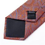 Brody Silk Tie // Multicolor