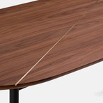 Flux Dining Table