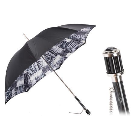 Tiger Patch Umbrella