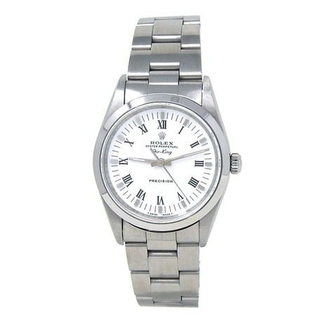 Rolex Air-King Automatic // 14000 // T Serial // Pre-Owned