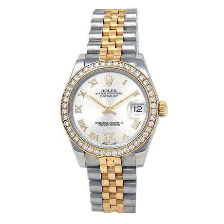Rolex Ladies Datejust Automatic // 178383 // G Serial // Pre-Owned