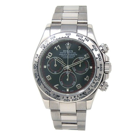Rolex Daytona Cosmograph Automatic // 116509 // F Serial // Pre-Owned