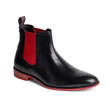 Matra Chelsea Boot // Black (US: 7)
