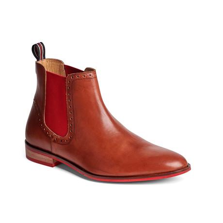 Matra Chelsea Boot // Tan (US: 7)
