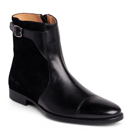 Spirit Jodhpur Boot // Black (US: 7)