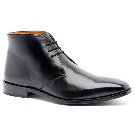 Corazon Chukka Boot // Black (US: 7)