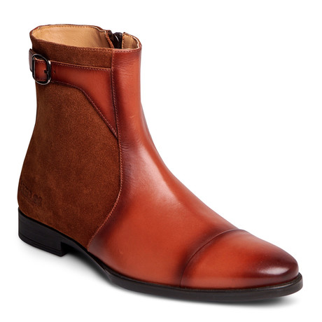 Spirit Jodhpur Boot // Cognac (US: 7)