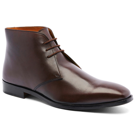 Corazon Chukka Boot // Brown (US: 7)