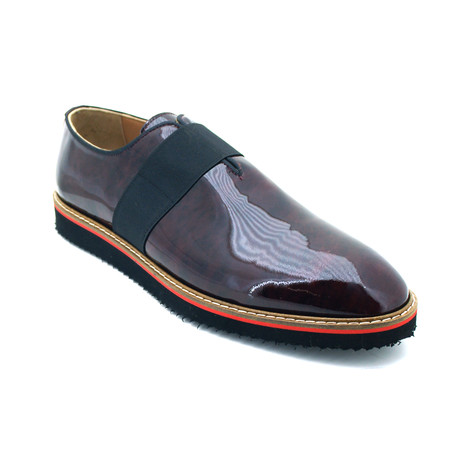 Leroy Dress Shoes // Black (Euro: 39)