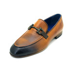 Antwan Dress Shoes // Tobacco (Euro: 39)