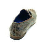 Doerdan Dress Shoes // Brown (Euro: 43)