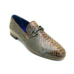 Doerdan Dress Shoes // Brown (Euro: 44)
