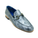 Maiton Dress Shoes // Ice Blue (Euro: 45)