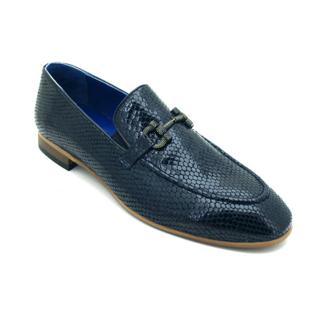 Roshan Dress Shoes // Black (Euro: 39)