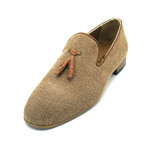 Alcanson Dress Shoes // Brown (Euro: 40)