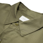 Osseus Shirt // Olive (M)